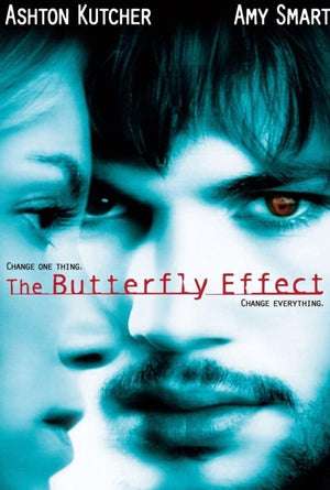 The Butterfly Effect VUDU HD or iTunes HD via MA