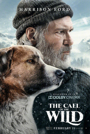 Call of the Wild MA HD VUDU HD iTunes HD