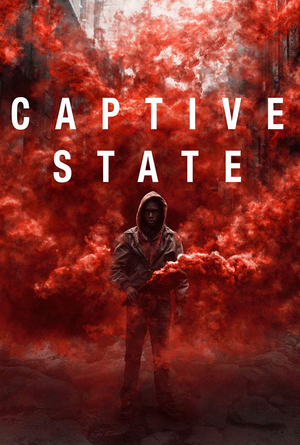 Captive State VUDU HD or iTunes HD via Movies Anywhere