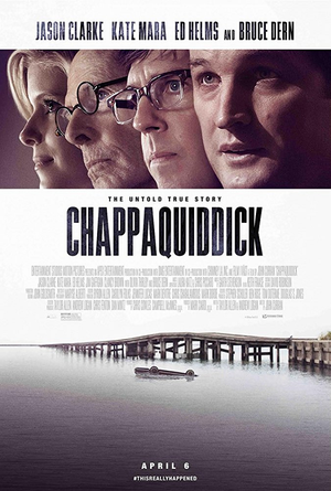 Chappaquiddick VUDU HD or iTunes 4K