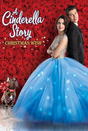 A Cinderella Story: Christmas Wish VUDU HD or iTunes HD via MA