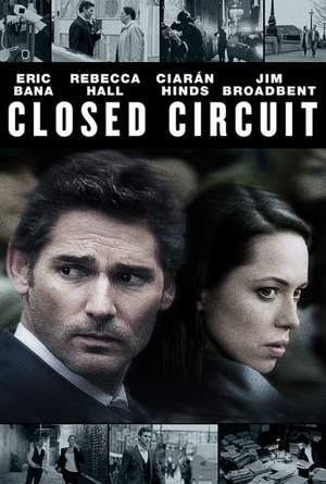 Closed Circuit VUDU HD or iTunes HD via Movies Anywhere