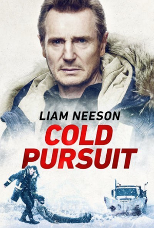 Cold Pursuit VUDU HD Instawatch