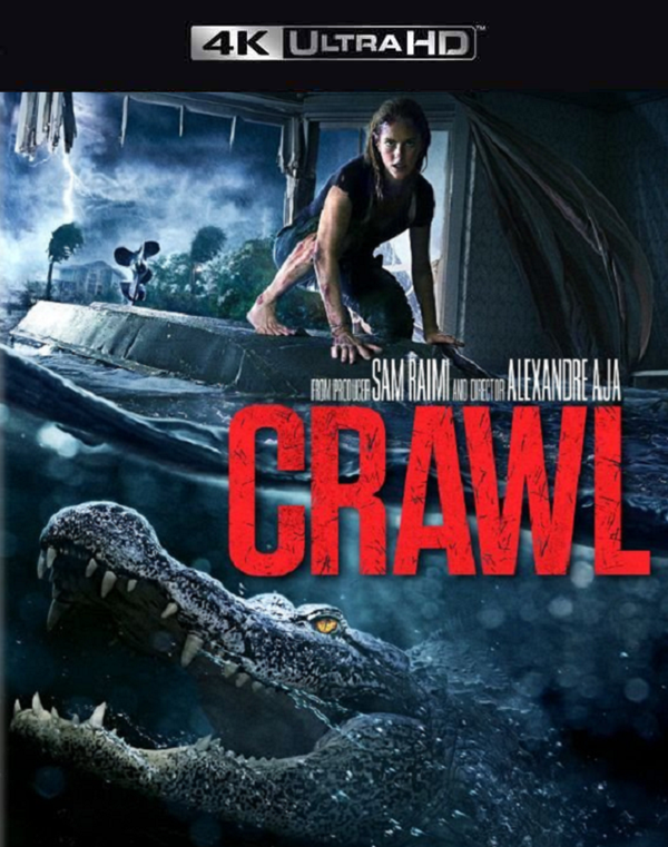 Crawl iTunes 4K