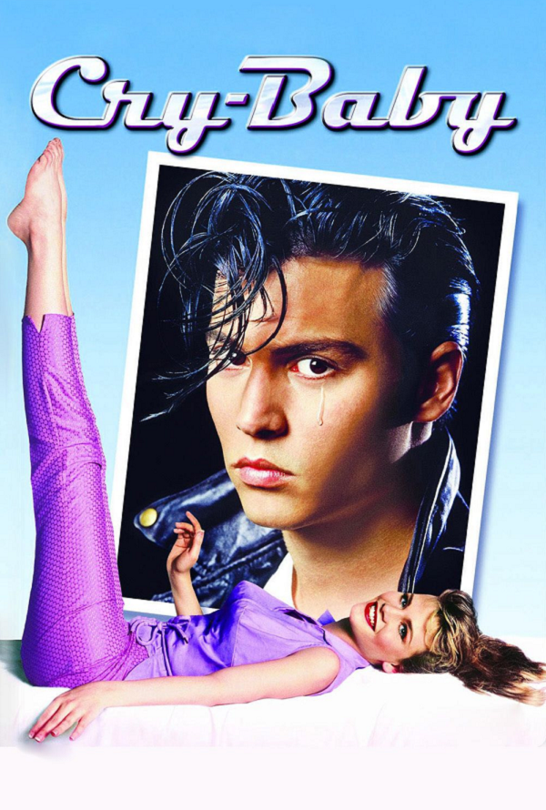 Cry Baby UV HD or iTunes HD via Movies Anywhere