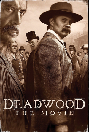 Deadwood The Movie VUDU HD