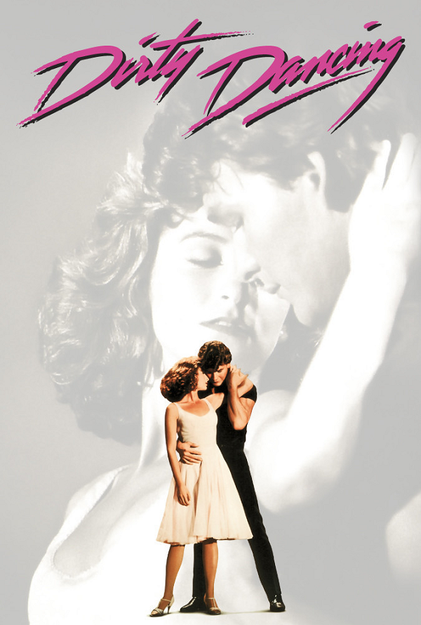 Dirty Dancing VUDU HD or iTunes 4K