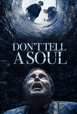 Don't Tell a Soul VUDU HD or iTunes HD