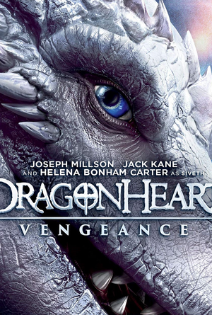 Dragonheart Vengeance VUDU HD or iTunes HD via MA