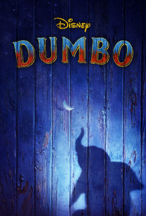 Dumbo 2019 Google Play HD (Transfers to MA)
