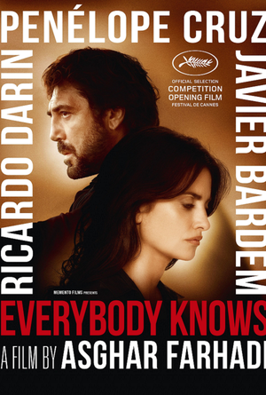 Everybody Knows VUDU HD or iTunes HD via Movies Anywhere