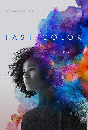 Fast Color VUDU HD Instawatch