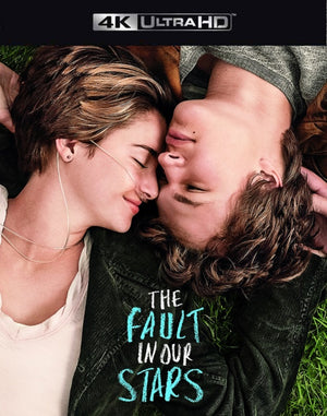 The Fault in our Stars VUDU 4K through iTunes 4K