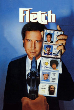 Fletch VUDU HD or iTunes HD via MA