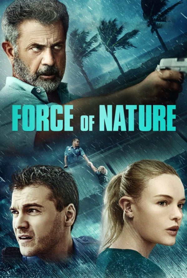 Force of Nature VUDU HD *REDEEM ON JUNE 30