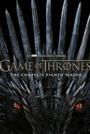 Game of Thrones Season 8 Google Play HD