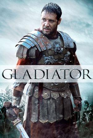Gladiator VUDU HD Instawatch