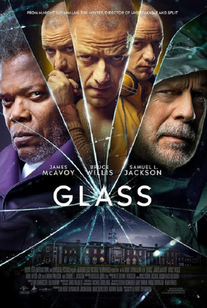 Glass VUDU HD Instawatch Early Release *WATCH APRIL 2nd