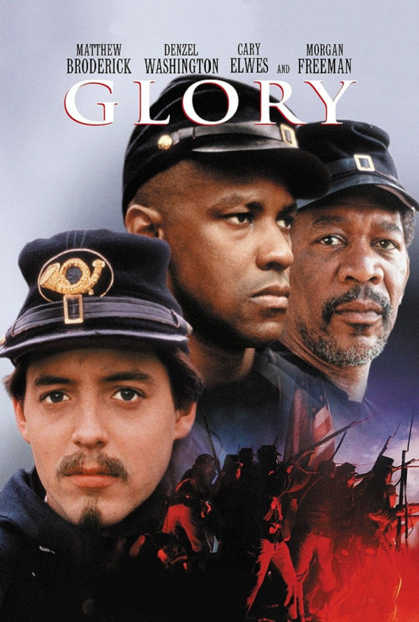 Glory VUDU HD Instawatch (iTunes HD via MA)