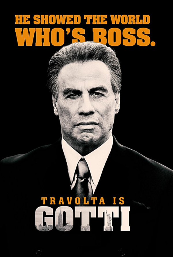 Gotti VUDU HD Early Release *Read Details