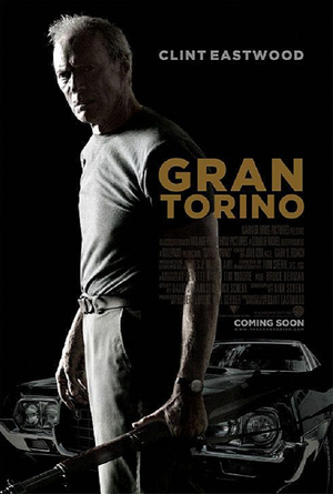 Gran Torino UV HD or iTunes HD via Movies Anywhere