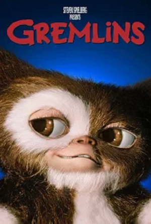 Gremlins VUDU HD or iTunes HD via Movies Anywhere