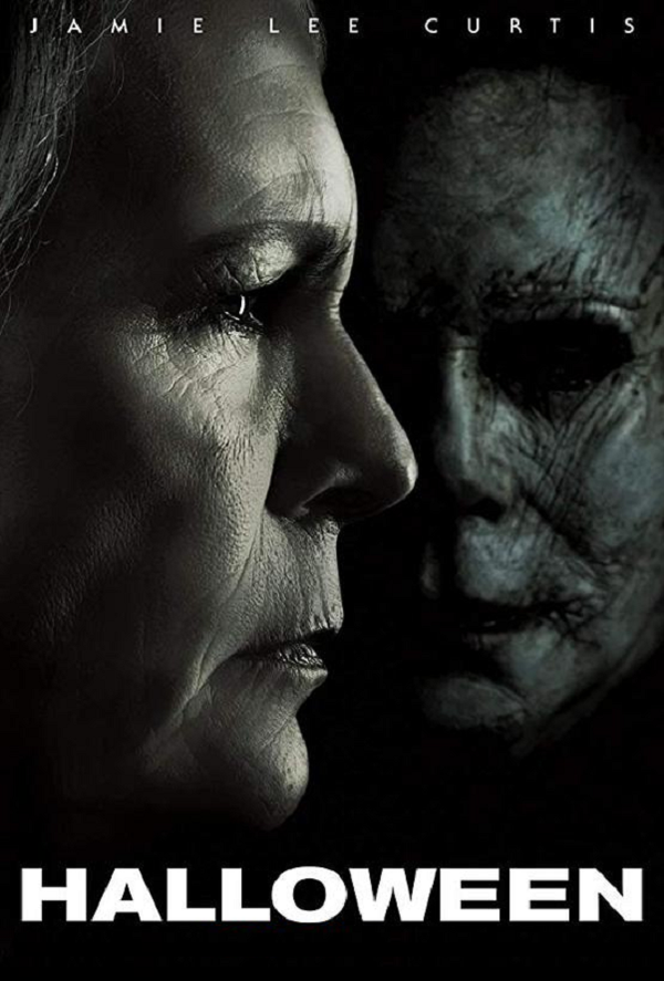 Halloween VUDU HD or iTunes HD via MA