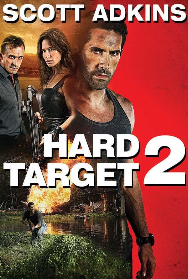 Hard Target 2 VUDU HD or iTunes HD via MA