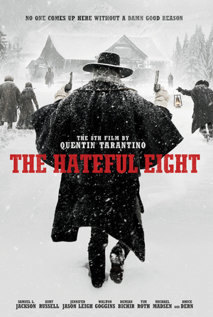 The Hateful Eight UV HD
