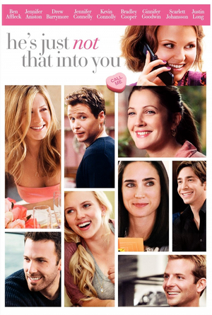 He's Just Not That Into You VUDU HD or iTunes HD via MA