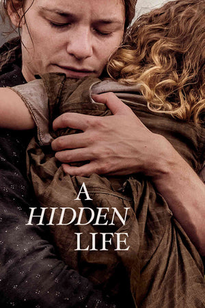A Hidden Life VUDU HD or iTunes HD via MA