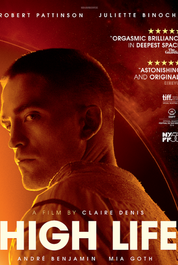 High Life VUDU HD Instawatch