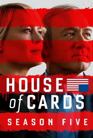 House of Cards Season 5 UV HD