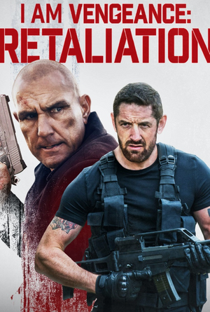 I Am Vengeance Retaliation VUDU HD