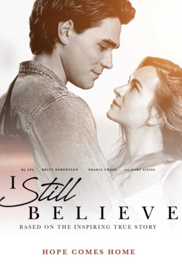 I Still Believe VUDU HD Instawatch