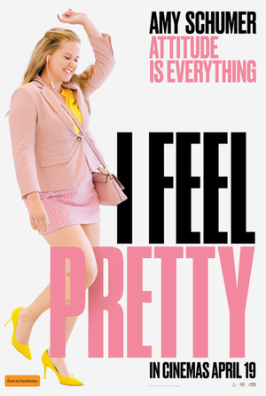 I Feel Pretty ITUNES HD ONLY