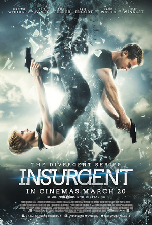 Insurgent UV SD