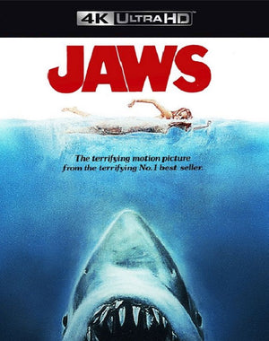 Jaws VUDU 4K or iTunes 4K via MA Early Release