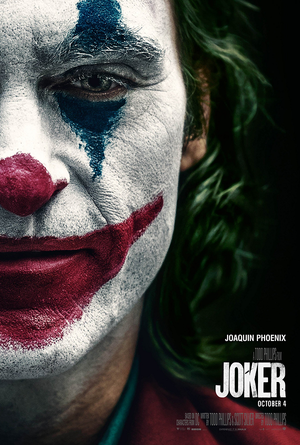 Joker VUDU HD or iTunes HD via MA
