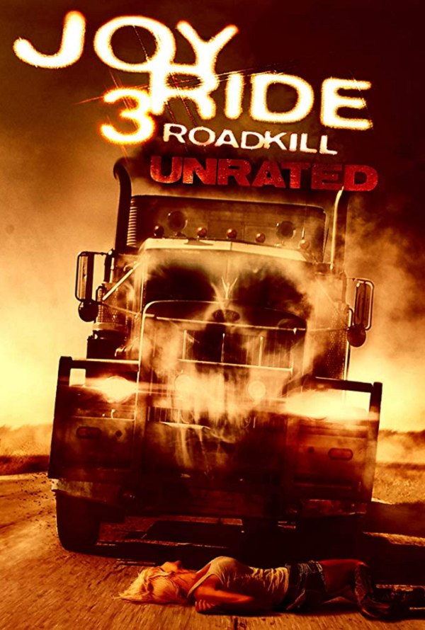 Joy Ride 3 Road Kill Unrated VUDU HD or iTunes HD via Movies Anywhere