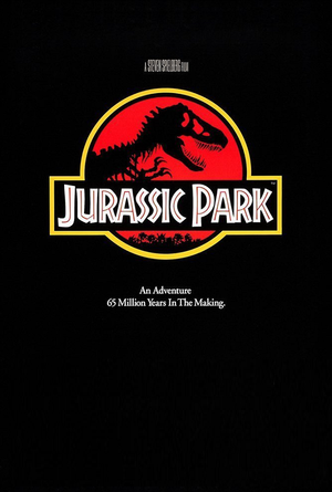 Jurassic Park VUDU HD or iTunes HD via Movies Anywhere