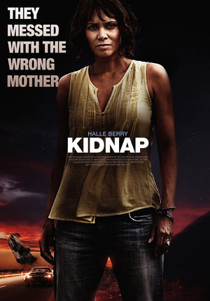 Kidnap UV HD