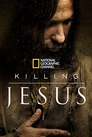 Killing Jesus VUDU HD or iTunes HD via MA