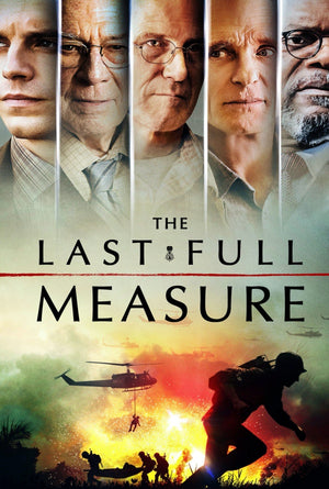 The Last Full Measure VUDU HD