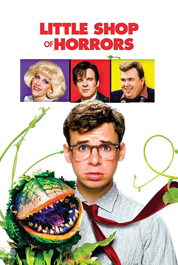 Little Shop of Horrors UV HD or iTunes HD via Movies Anywhere