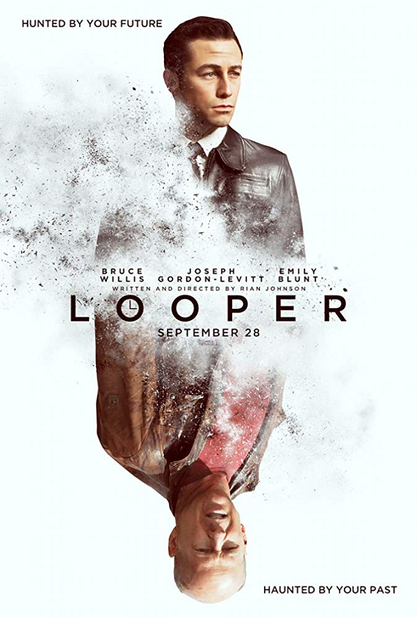 Looper VUDU HD or iTunes HD via MA