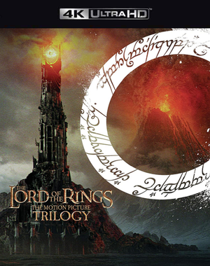 The Lord of the Rings Trilogy Extended Edition MA 4K VUDU 4K iTunes 4K