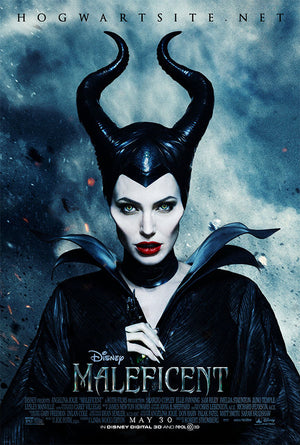 Maleficent MA VUDU iTunes HD