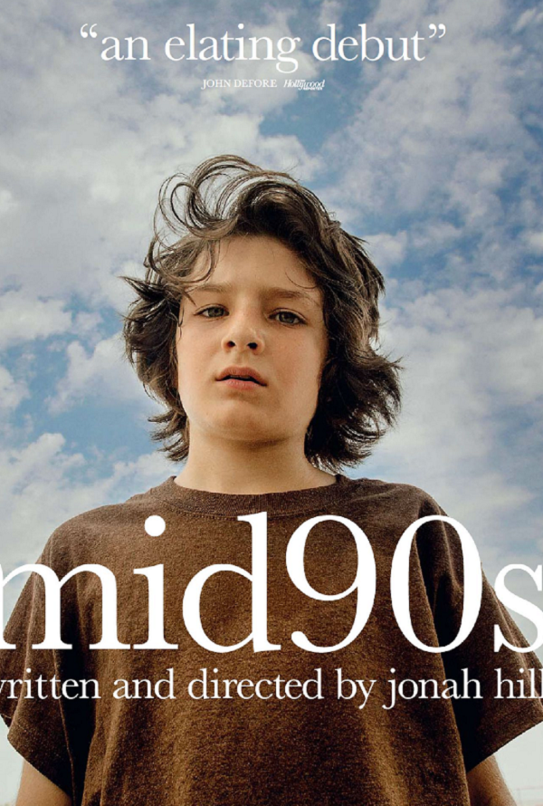 Mid90s VUDU HD Instawatch