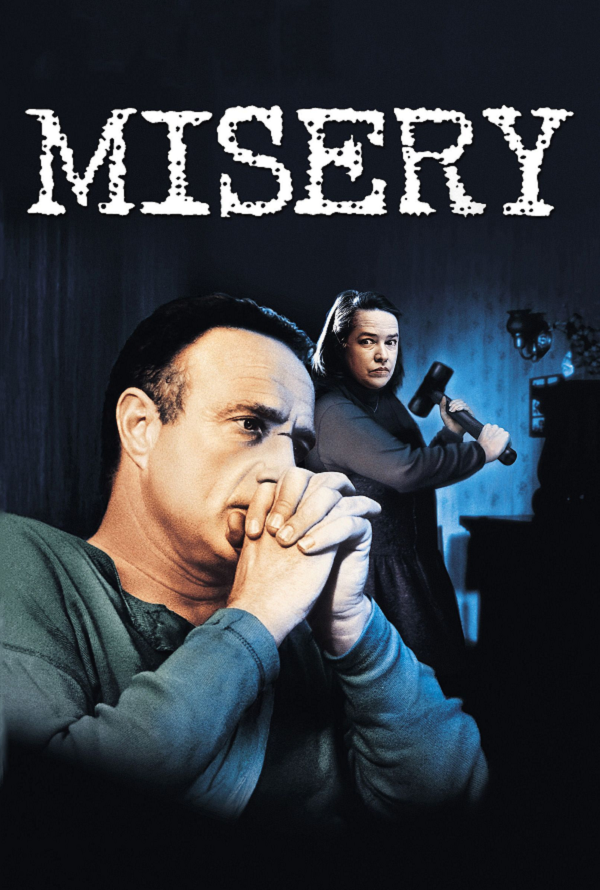 Misery VUDU HD